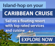 caribbean cruises onboard credits free shore excurstions