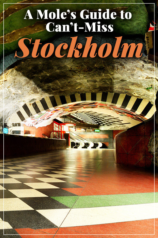 A Guide to Can't Miss Stockholm cruise and land vacations to europe
