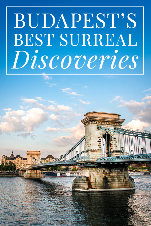 discover the best of Budapest river cruises land escorted vacations