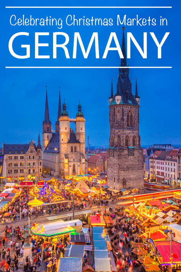 viking river cruise Christmas markets in Germany on board credit