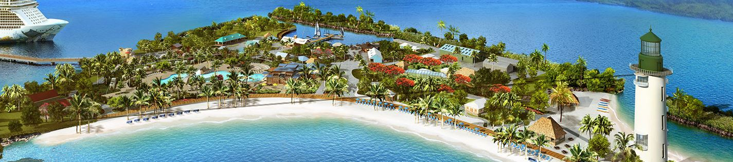 Launching In November 2016 Harvest Caye In Southern