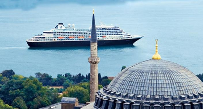 Distinctive Voyages Nationwide Cruises And Vacations Cruises Travel Packages